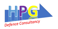 HPG Defence Consultancy