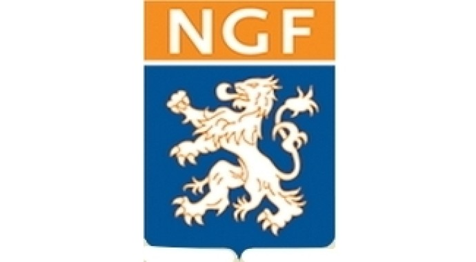 NGF Competitie 2021